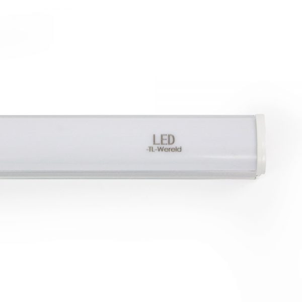 Led TL armaturen