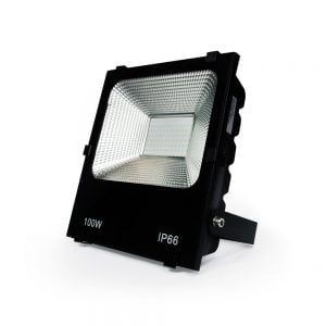 Led bouwlamp 100 Watt