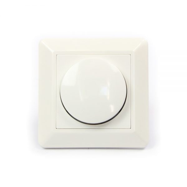 Led dimmer aansnijding